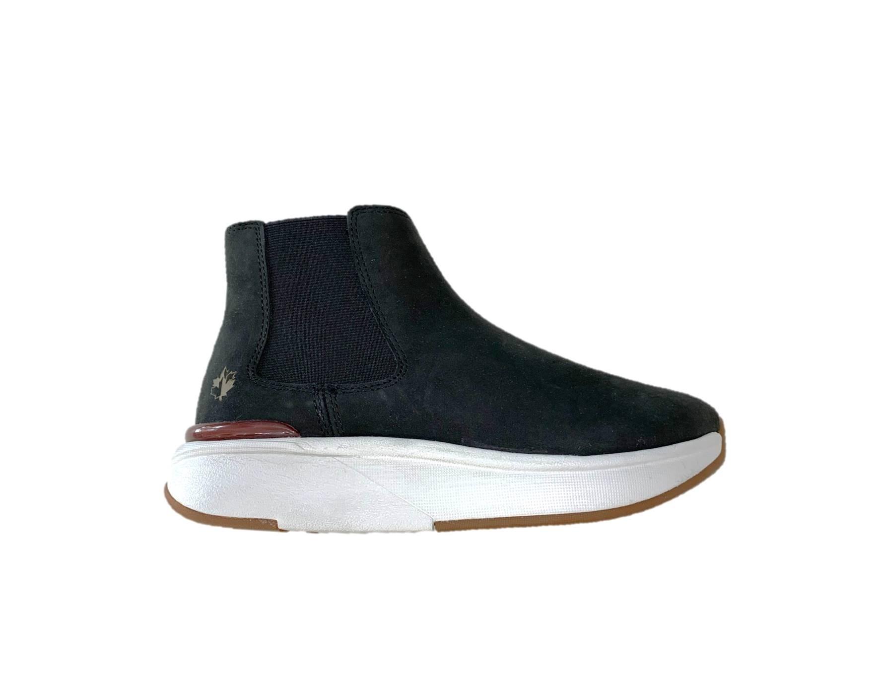 promo code 59193 0eb41 LUMBERJACK MERYL SW66413 sneakers alte stivaletto slip on scarpe in pelle  donna