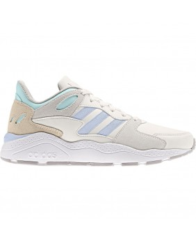 ADIDAS CHAOS EE5595 sneakers bianco donna Cloudfoam