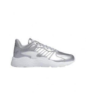 ADIDAS CHAOS EEF1064 sneakers argento donna Cloudfoam