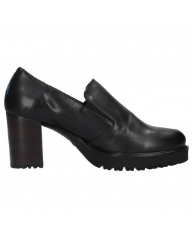 CALLAGHAN 21926 scarpe donna decolleté tacco alto pelle