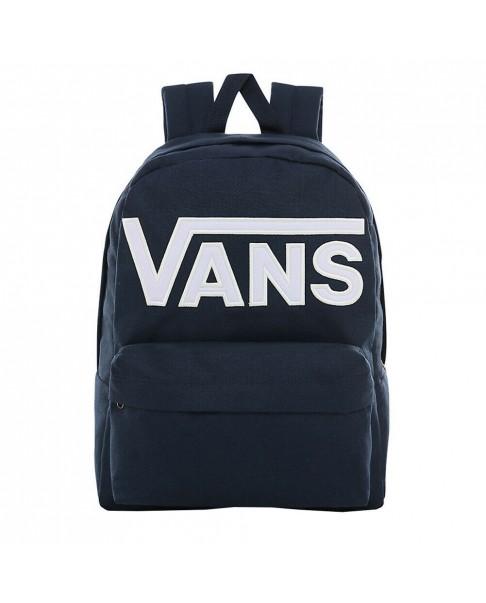 VANS OLD SKOOL II B backpack zaino scuola tempo libero unisex blu