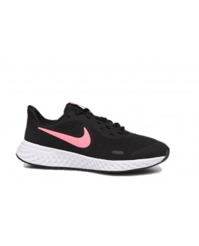 NIKE WMNS REVOLUTION 5 sneakers scarpa running donna