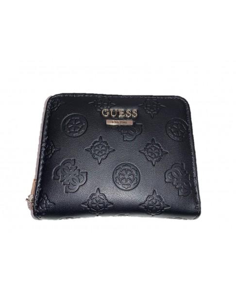 GUESS LOGO LOVE SG766237 portafoglio portamonete donna