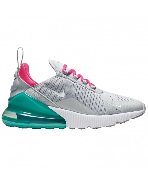 NIKE AIR MAX 270 sneakers scarpa running donna