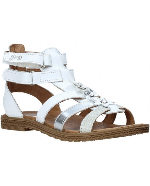 PRIMIGI 5382833 sandali gioiello bambina pelle