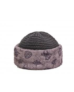 GUESS AW8522WOL01 BLA cappello berretto invernale donna nero
