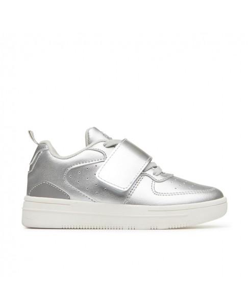 PRIMIGI 4463400 scarpe sneakers junoir con LUCI personalizzate da App e presa USB