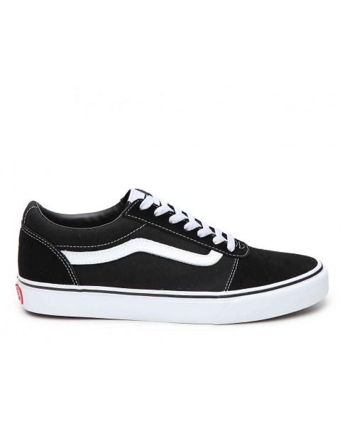 VANS WARD sneakers scarpe basse unisex nero