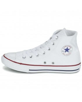 CHUCK TAYLOR ALL STAR CORE HI optical white sneakers alte unisex all star
