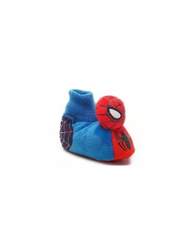 De Fonseca Spiderman pantofole peluche moppine pianelle primi passi infant