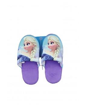 De Fonseca Frozen Elsa pantofole moppine pianelle primi passi infant