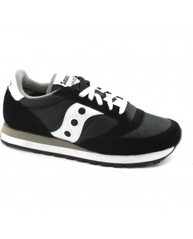 SAUCONY JAZZ ORIGINAL sneakers unisex nero