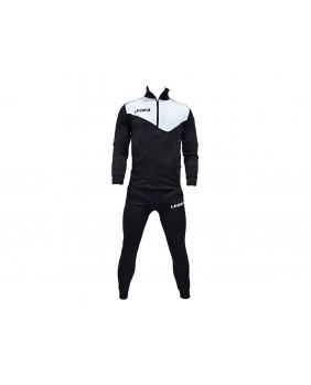LEGEA Tuta uomo nero fashion athletic