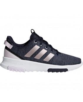 ADIDAS Cf Race TRK sneakers kid scarpe da ginnastica bambina