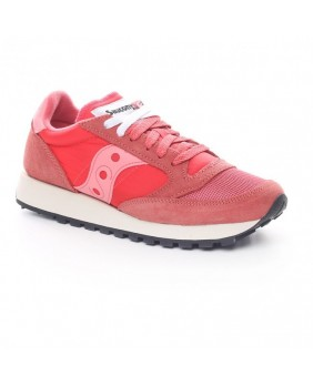 SAUCONY JAZZ Original sneakers donna red