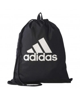 ADIDAS BR5051 PER LOGO GB sacca Gym bag 14 Performance nero