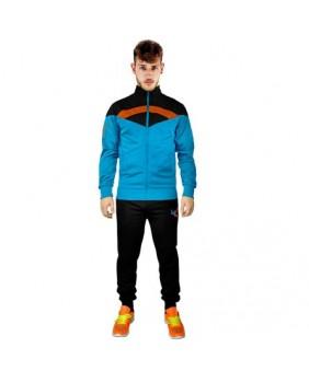 LEGEA Fashion Valemi tuta uomo fashion athletic comfort