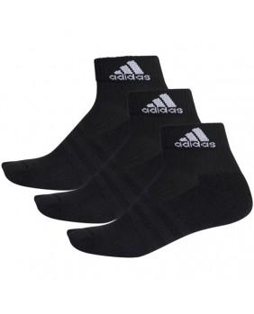 ADIDAS calze Performance An HC 3S tre paia nere socks