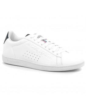 LE COQ SPORTIF COURTSET SPORT da ginnastica sneakers bianco