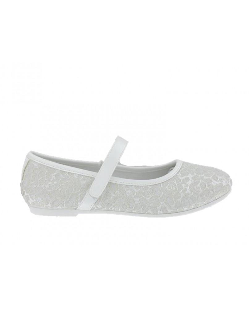 miglior sito web a0093 a52a6 PRIMIGI 3439166 ballerine scarpe bambina cerimonia