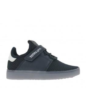 PRIMIGI 3457333 scarpe sneaker bambino slip on Luci