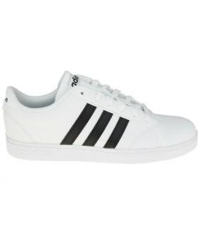 ADIDAS BASELINE K sneakers scarpe bambino