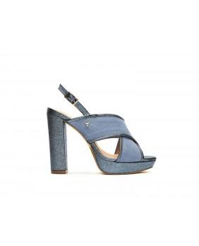 MENBUR VILLALBA 020382 sandali donna tacco alto