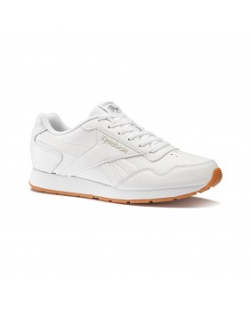 REEBOK Royal Glide men sneakers scarpe pelle bianco