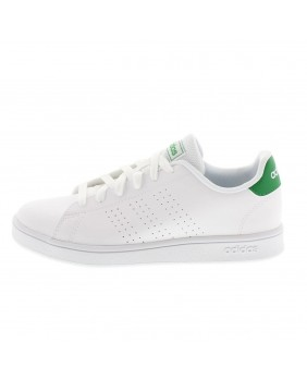 ADIDAS ADVANTAGE K EF0213 sneakers verde junior ragazzi